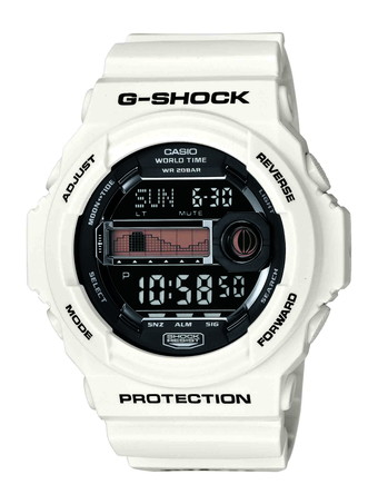 G-SHOCK× In4mation